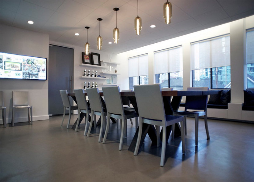Office Pendant Lighting
