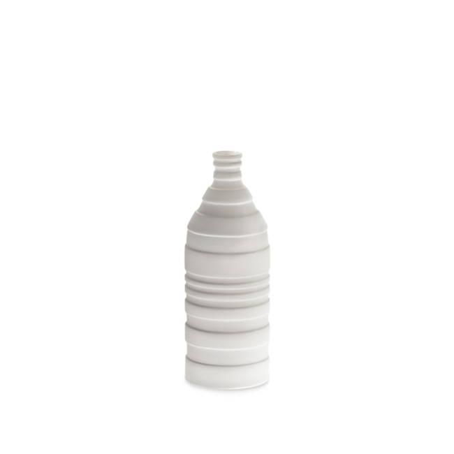 Niche Modern Groove Modern Porcelain Vase Collection