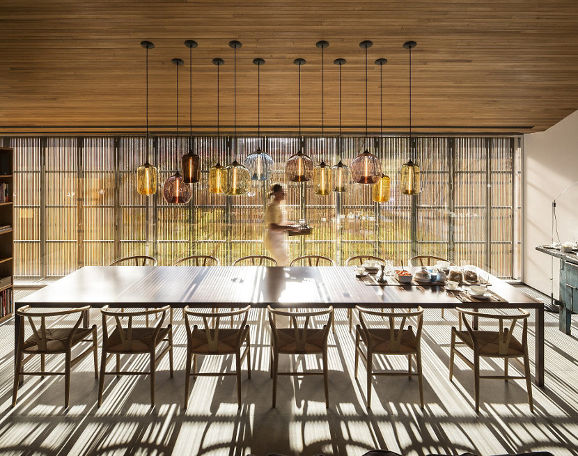 http://niche.scene7.com/is/image/NicheDesign/Pendant-Lighting-in-sunlit-dining-room-Brazil-2?$Blog%20Image$
