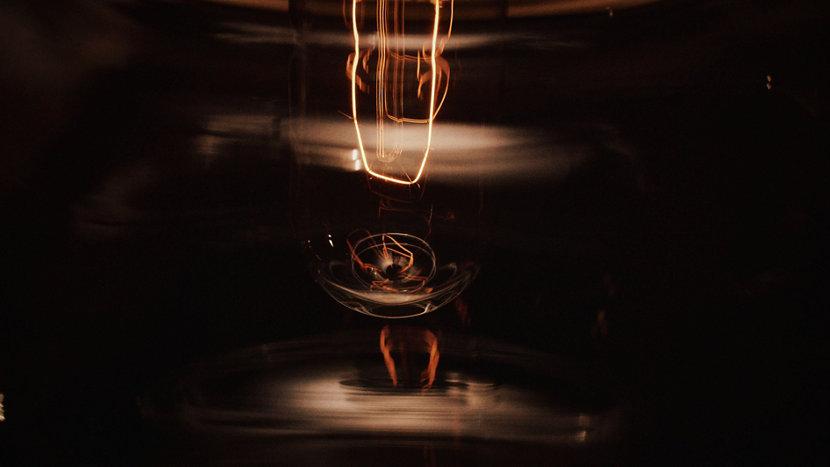 Pinch Modern Pendant Light