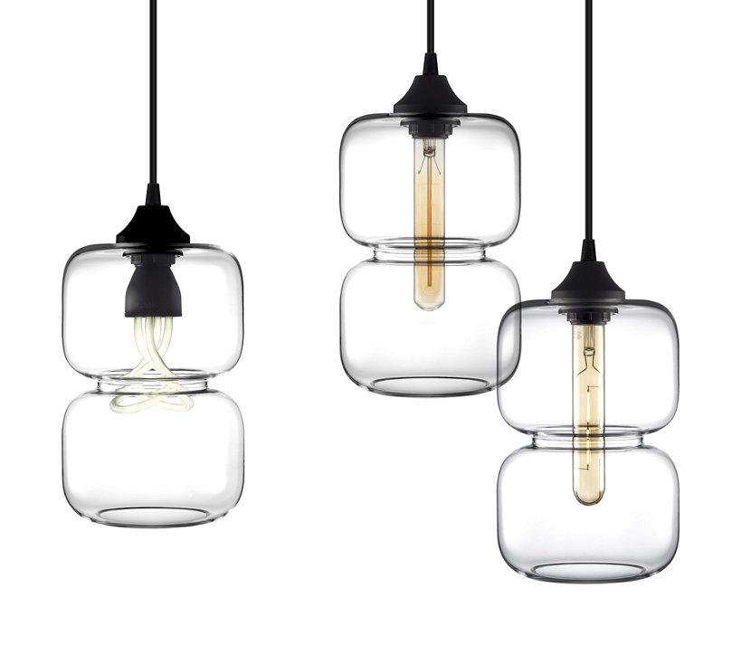 light bulbs for modern lighting