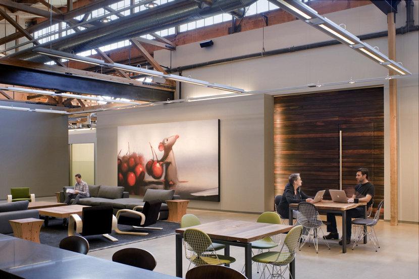 workspace lighting. Modern Collaborative Workspace Lighting R