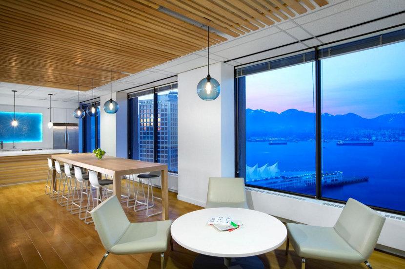 Office Modern Lighting