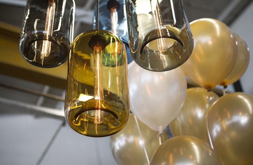13th Modern Pendant Lighting Anniversary