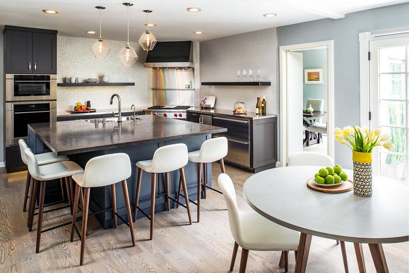 Handmade Modern Kitchen Lighting - Niche Trove Pendant