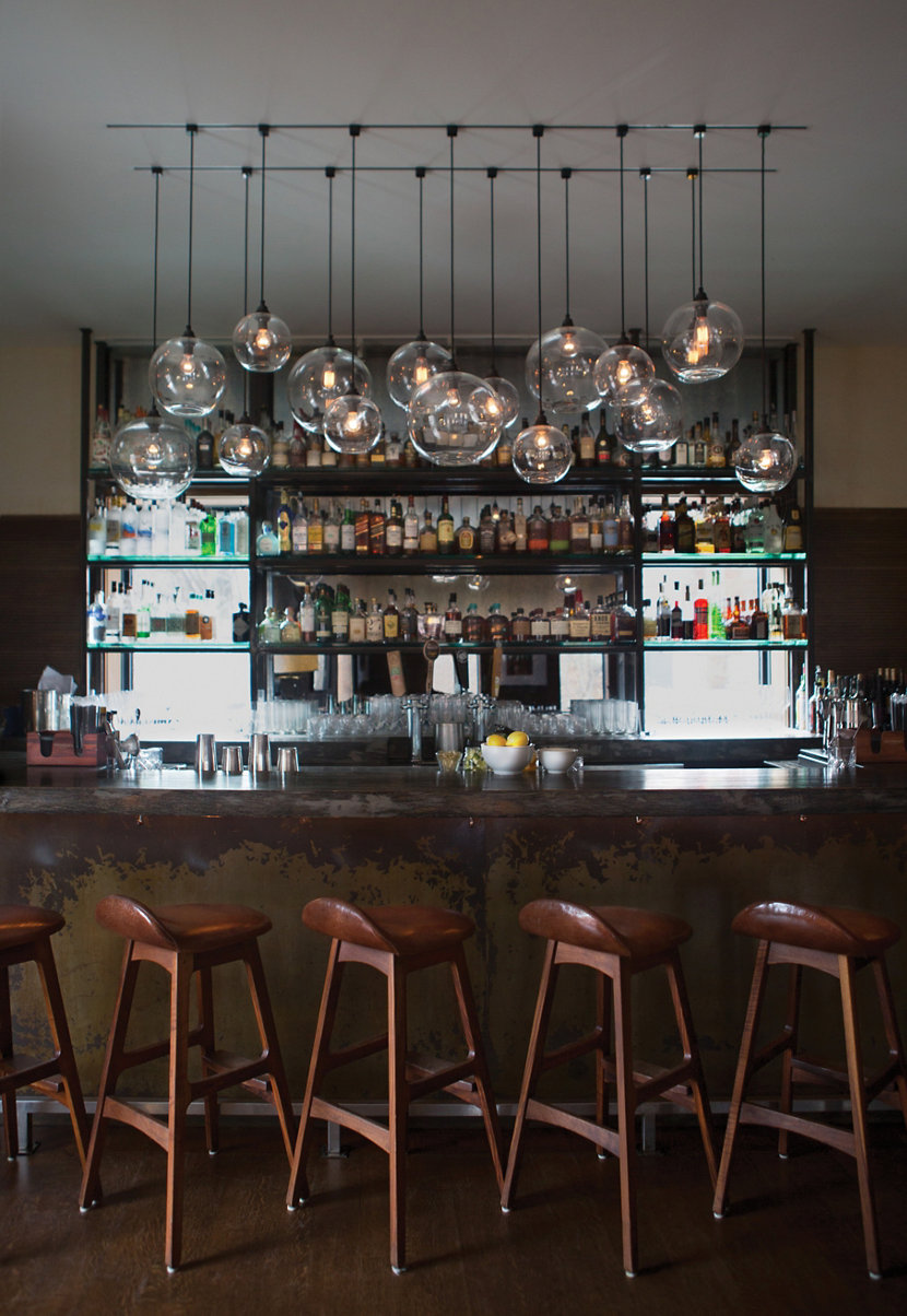 4 Places To Eat In Beacon With Niche Restaurant Pendant Lights