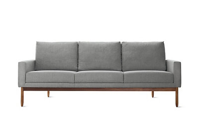 Modern Living Room - Raleigh Sofa