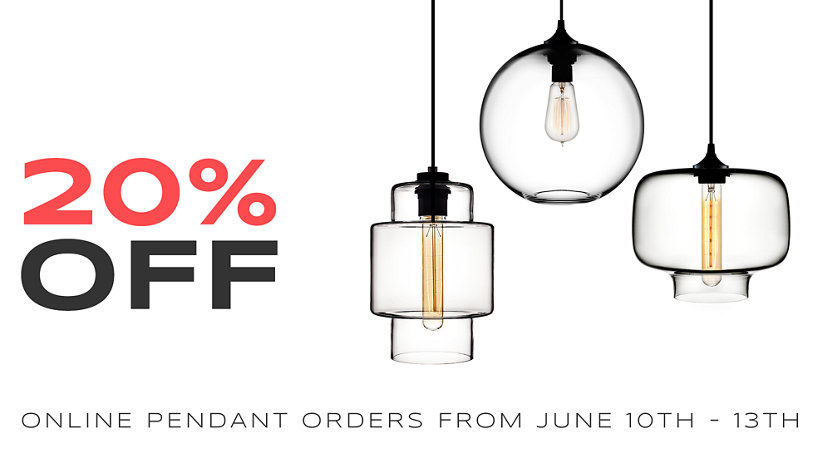 modern pendant lighting online sale