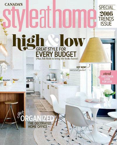 Modern Kitchen Island Lighting Inside Style At Home Magazine
