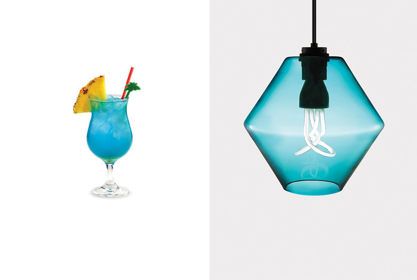 Summer Solstice - Condesa Colored Glass