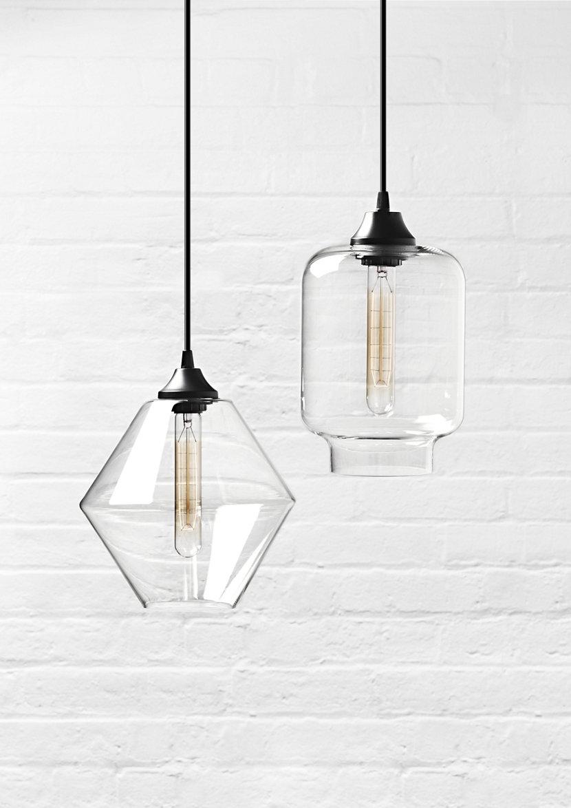 Niche Handmade Pendant Lighting - Trove and Calla