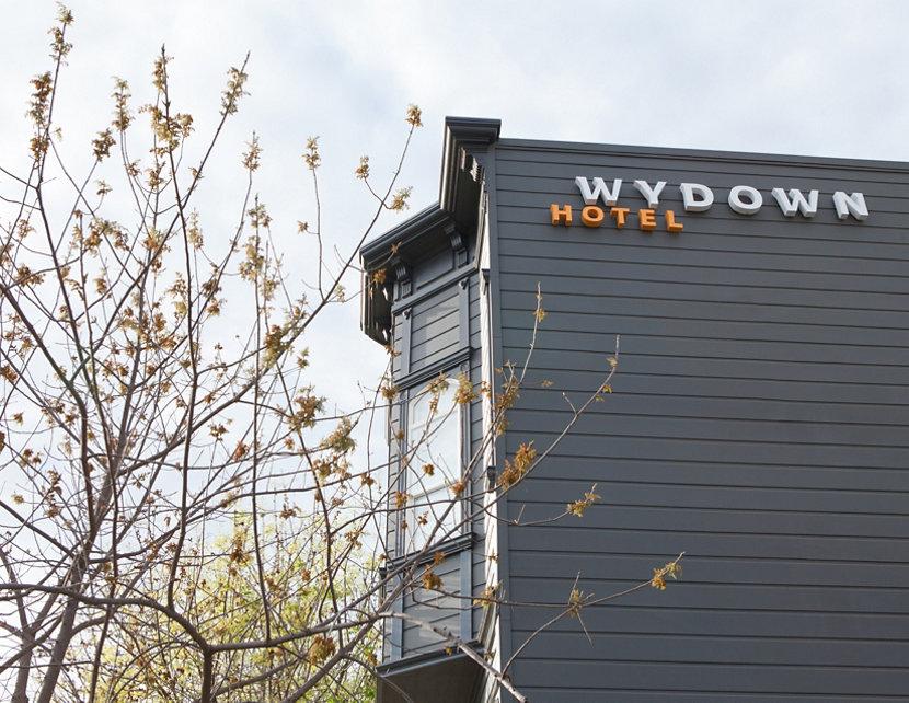 The Wydown Hotel