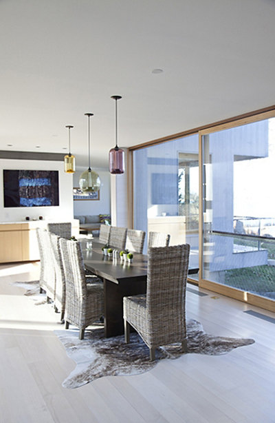 table modern lighting
