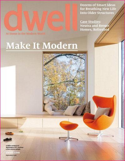 Dwell Magazine's Modern Design Market Includes Our Pod Modern Chandelier  Lighting