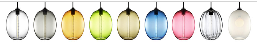 Colorways for Ellipse Grand