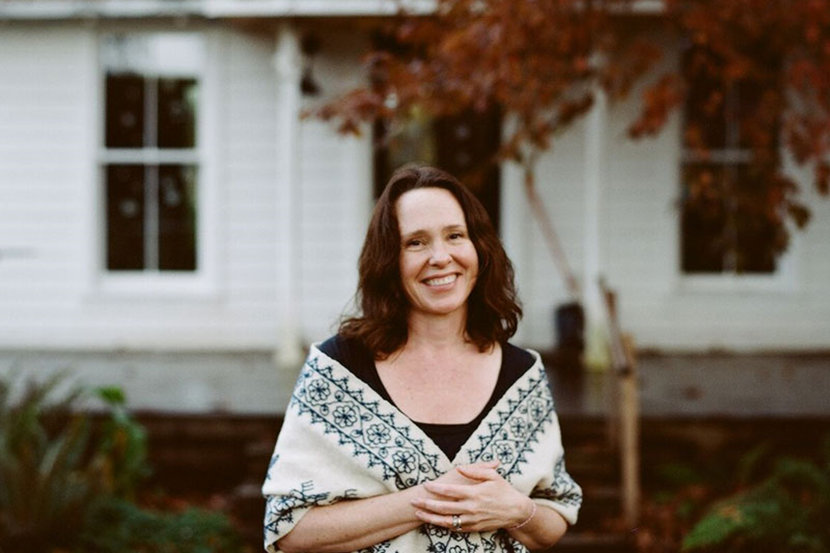 Jessica Helgerson of Jessica Helgerson Interior Design