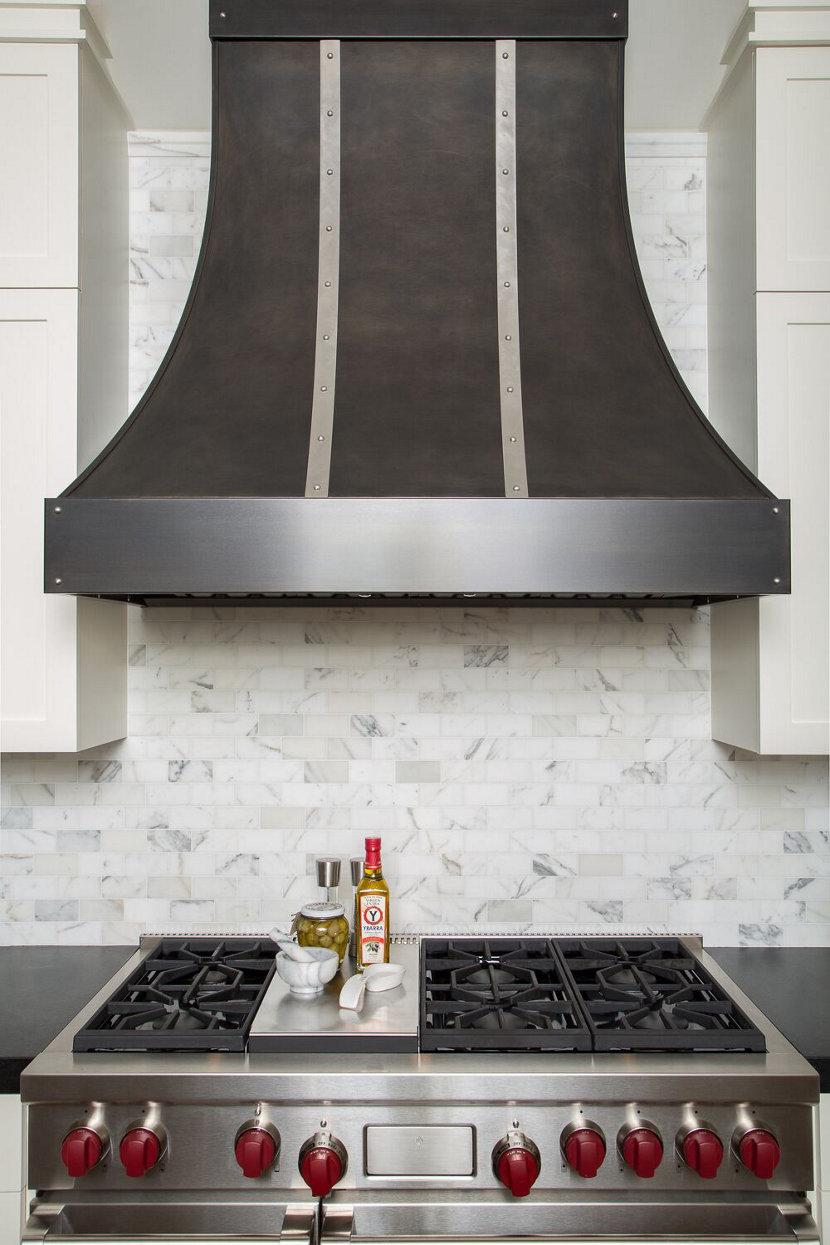 Modern Kitchen Details