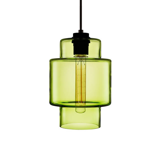 Niche Chartreuse Series Modern Lighting Collection