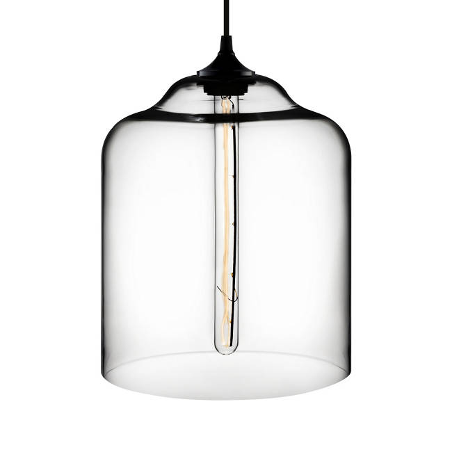 Bell Jar Modern Lighting Collection