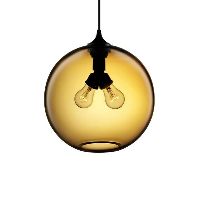 Binary Modern Lighting Collection