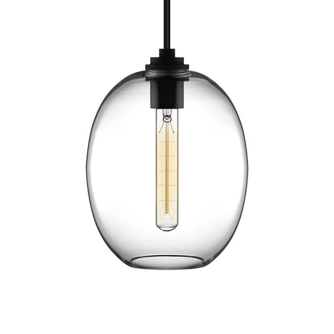 Ellipse Petite Modern Lighting