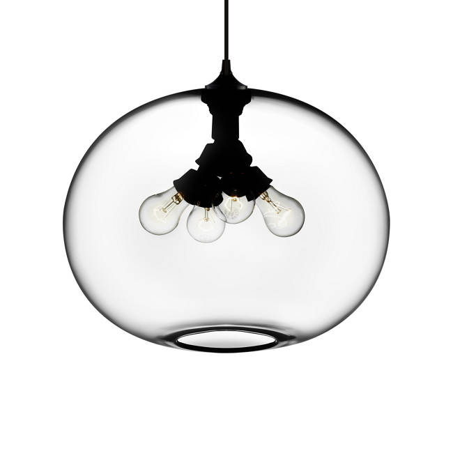 Terra Modern Lighting