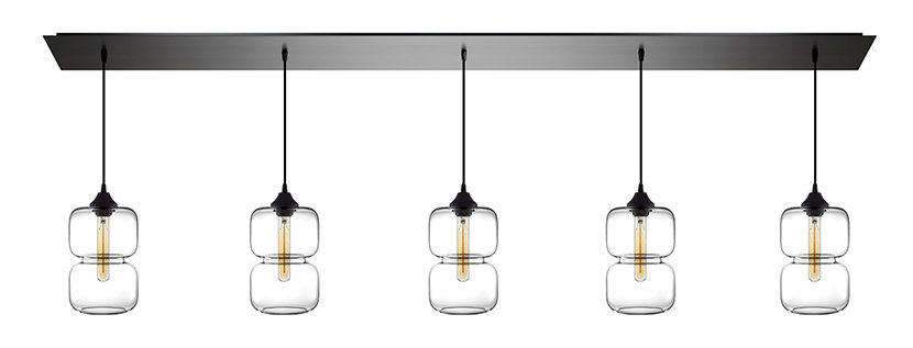 What Is Included With My Multi Pendant Canopy Purchase