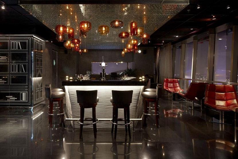 Yu Bar Shanghai