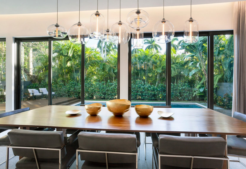 How To Create Cohesive Pendant Lighting Cers